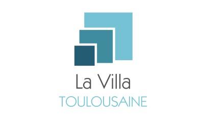 Logo La villa toulousaine maitrise d'oeuvre